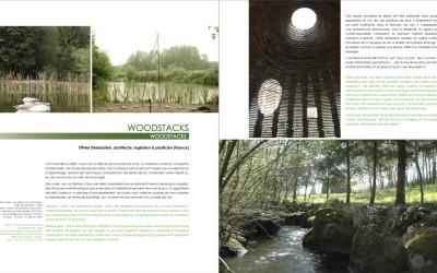 2010-03/01 – Jardins écologiques / L'écologie, source de création